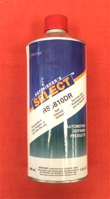 Activador Coat Dimension Western Select Clear RS98