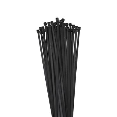"Cable Tie 12"" Pack Voltech Negro CIN-5030N"