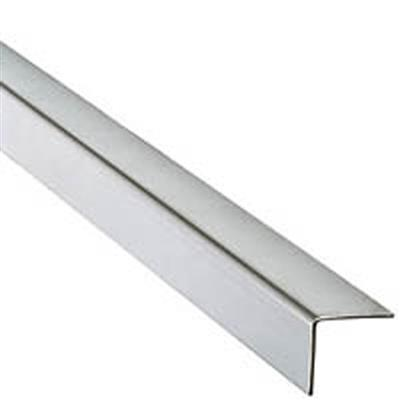 "Angular Aluminio 1/16"" x 3/4"" x 3/4"" x 19' SO-0883"